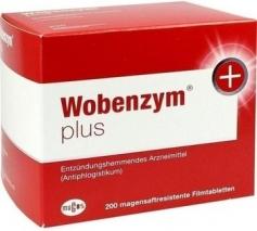 Wobenzym és pikkelysömör vélemények, psoriasis és elhelyezése